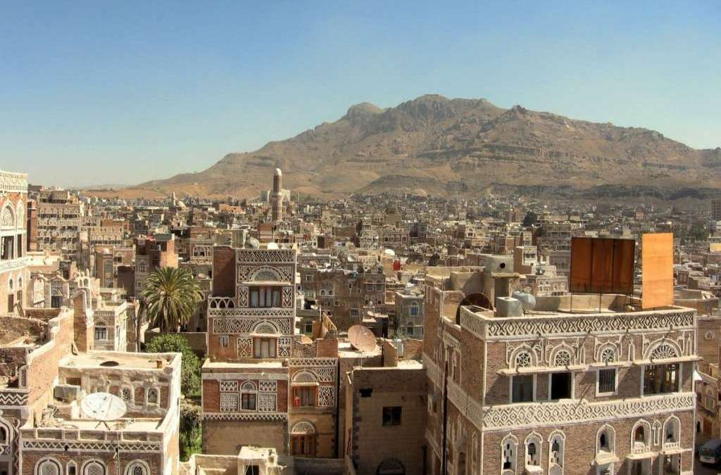 Yemeni Official to Asharq Al-Awsat: Government Will not Release Foreign Experts