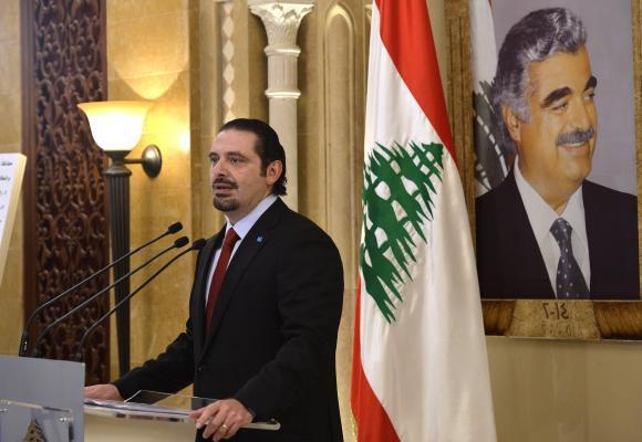 Opinion: When Lebanon Becomes an Iranian Colony