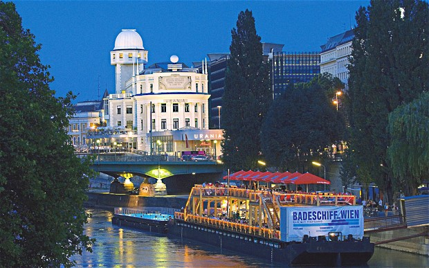 Vienna Ranked World's Nicest City and Baghdad Worst