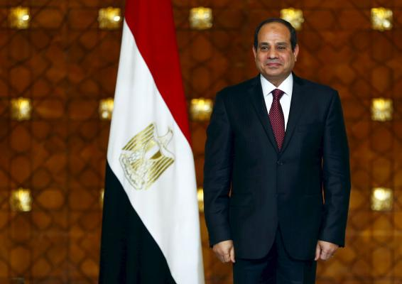 Egyptians Find Fault with Sisi, as Hard Times Hit