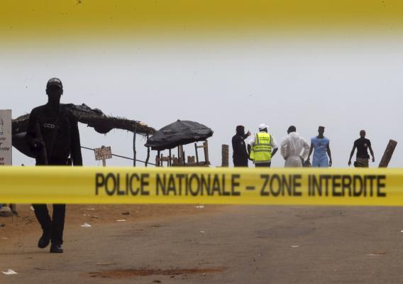 Al Qaeda Says Ivory Coast Attack Was Revenge against France