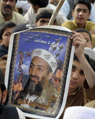Bin Laden's Documents Expose Affiliation with Ousted Yemeni President Saleh