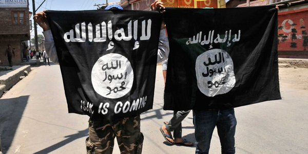 Shortage of Foreignors Pushes ISIS to Use Child Suicide-Bombers