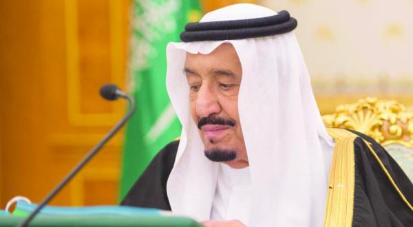 "Saudi Cabinet Welcomes GCC Decision to Consider Hezbollah ""Terrorist"""
