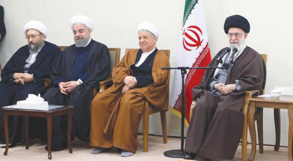 """Khamenei Requests to Be Replaced by """"Revolutionary"""""""