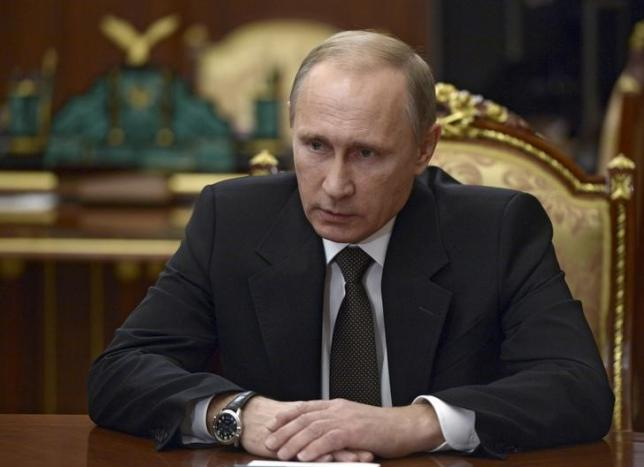 """Opinion: Did the Russian """"Holy"""" War Come to an End?"""