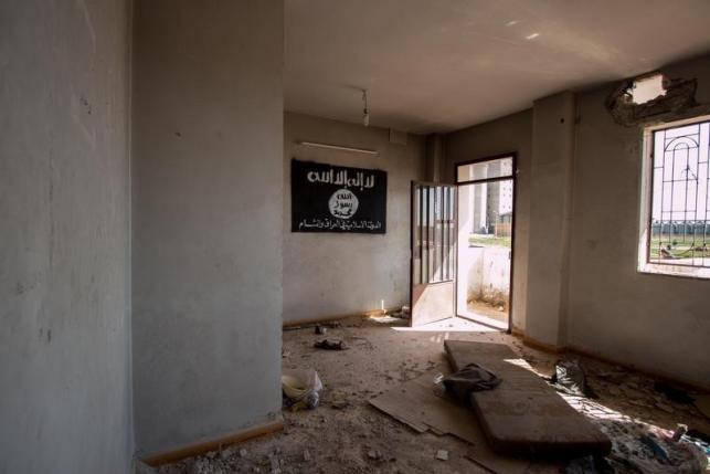 U.S. Envoy: ISIS is losing, Coalition to Intensify Pressure