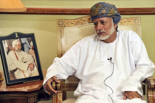 Oman's Bank Muscat in Talks to Raise Loan Worth up to $300 Mln