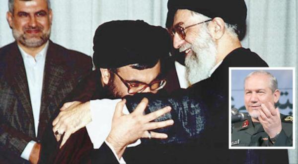 Iran's Strategy for Year 2036 to Empower Hezbollah and Al-Assad's Regime