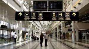 Beirut's Rafic Hariri International Airport