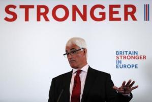 Anti-Brexit Campaign