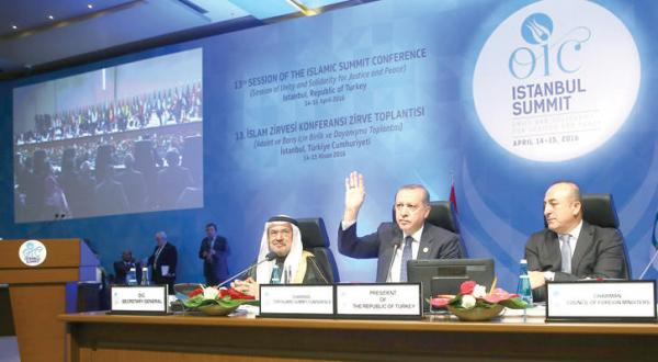 OIC Summit: Five Clauses Condemning Iran's and Hezbollah's Terrorism