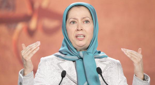 Rajavi: The Iranian Regime Will Collapse Following Assad's Leave from Power