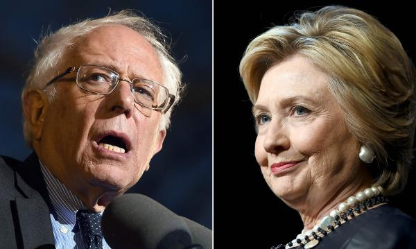 Hillary Clinton: Bernie Sanders might not be a Democrat
