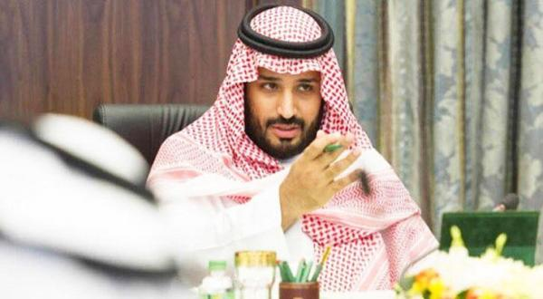 "Saudis Looking Forward to ""Vision 2030"" Plan"