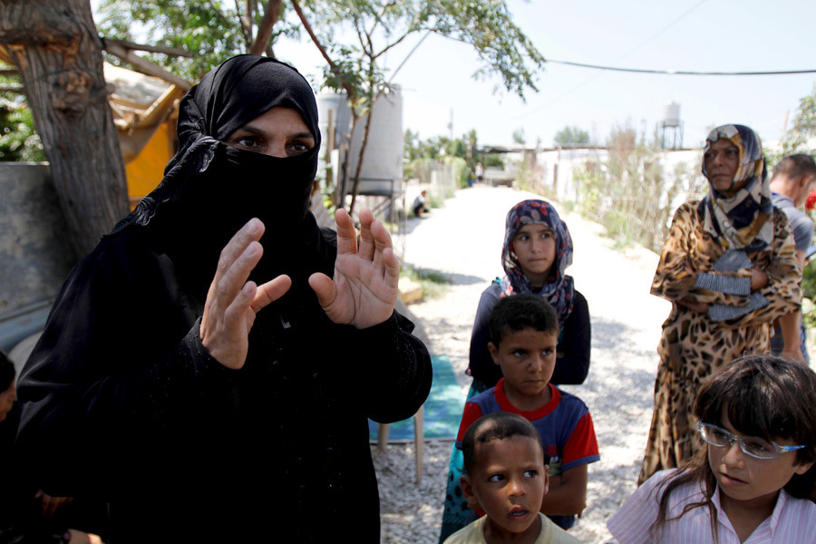 Human Trafficking in Lebanon … A Multi-Faceted Crime
