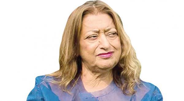 Leading Deconstructivist Architect Zaha Hadid Passes Away