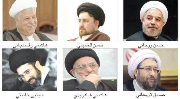Controversy Rising on Khamenei's Successor in Iran