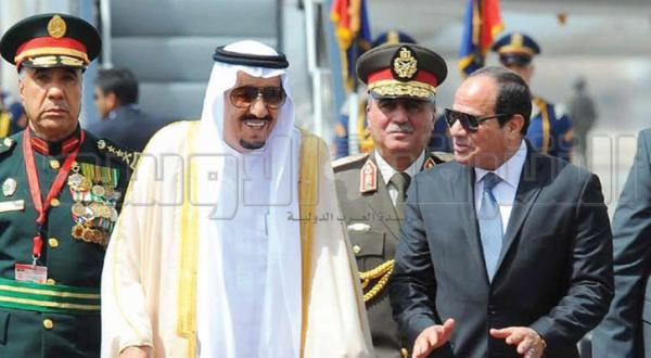 King Salman: Egypt Has a Special Place in my Heart