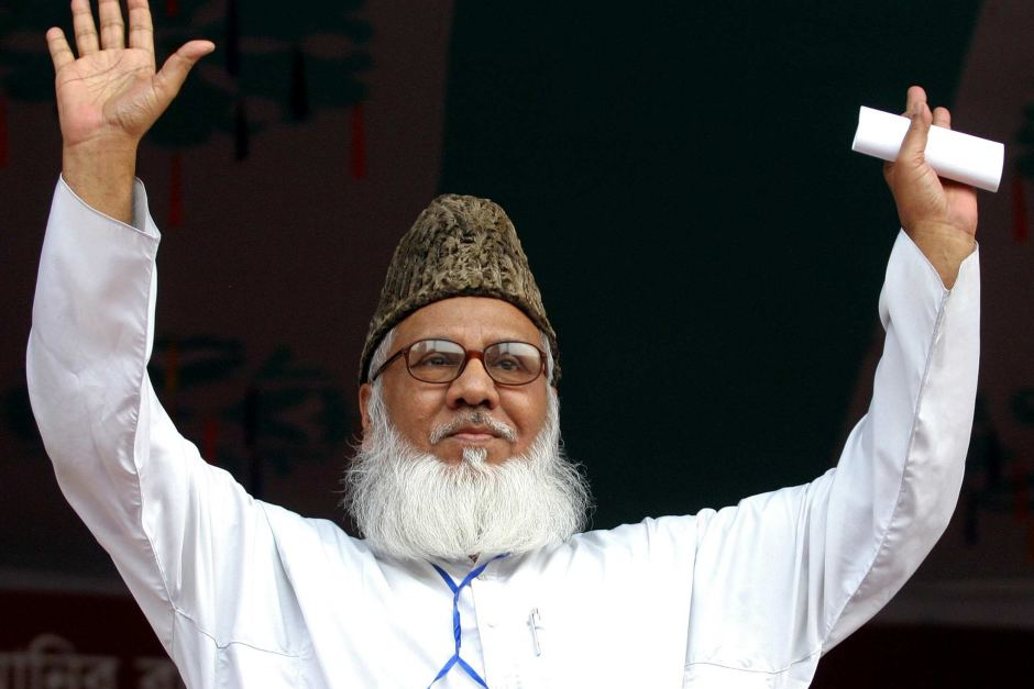 Bangladesh Executes Jihadist Leader for Rape and Genocide in 1971 War