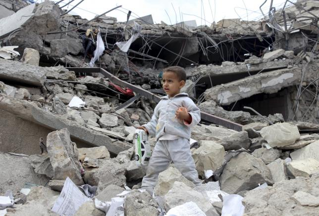 Yemeni Insurgents Recruit Thousands of Children, Turn Schools into Camps