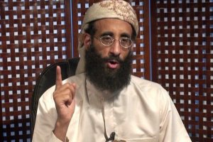 Anwar al-Awlaki, an American imam who joined al-Qaeda in Yemen and was later killed in a U.S. drone strike.