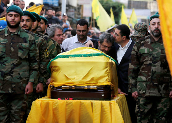 Opinion: Hezbollah – What a Blow!