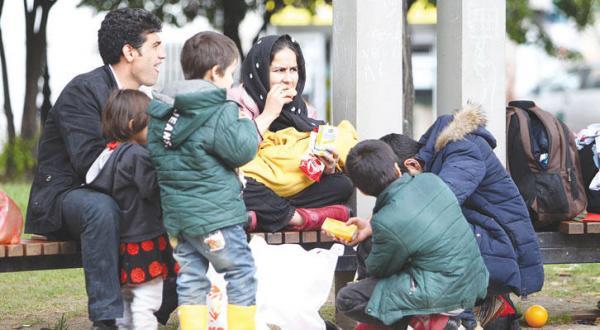 European Parliament's Delegation Visits Jordan, Lebanon to Assess Syrian Refugees' Support