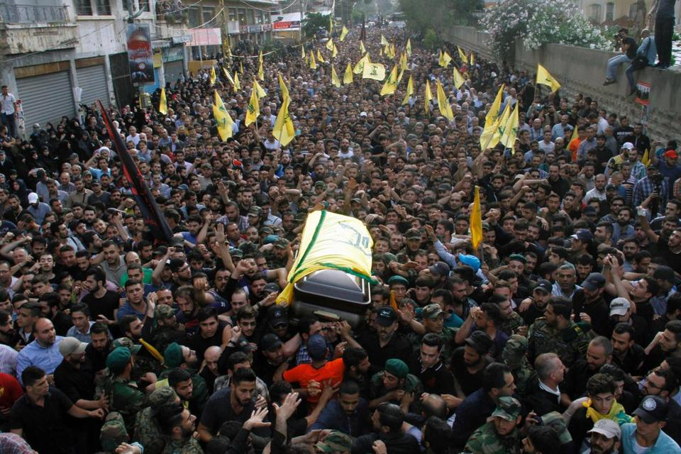 Hezbollah Avoids Accusing Israel for the Ghost's Death… With Chances of an Inner Take-Out Operation