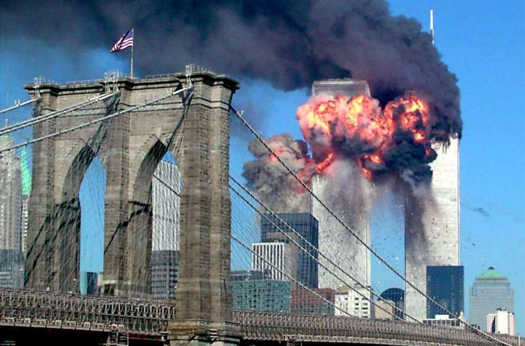 Opinion: Ghost of September 11 Attacks