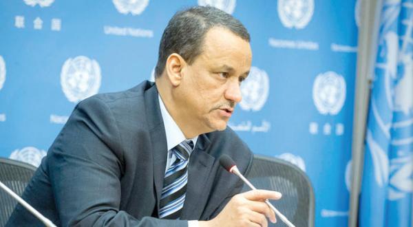 Kuwait Talks Address Withdrawal from Sanaa, Saada and Taiz