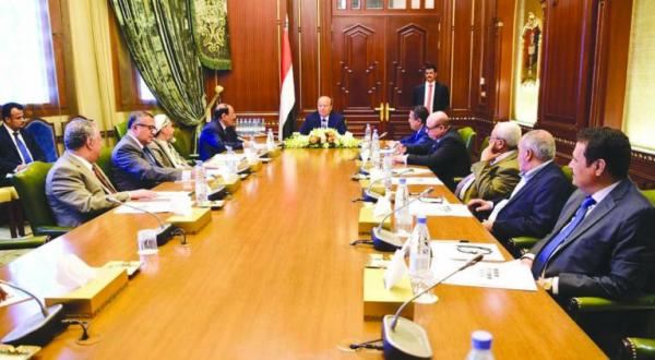 """Pressure on Houthis to Withdraw From the """"Giants Brigade"""""""