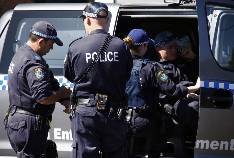 Australian ISIS Operative killed in U.S. Strike in Iraq