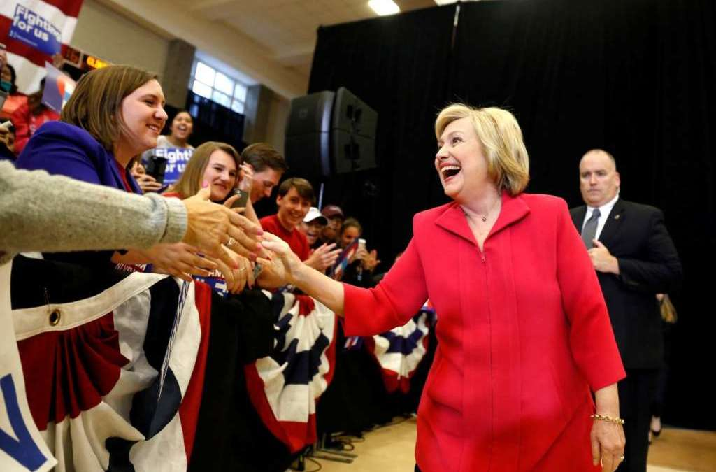 Sanders Takes Oregon, Clinton Wins Kentucky
