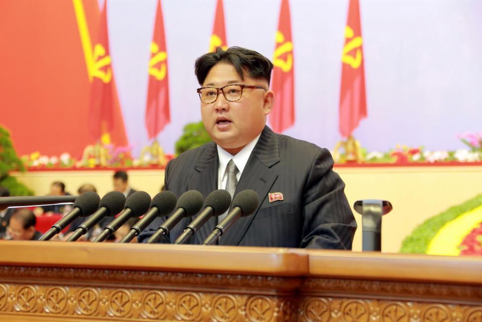 N. Korean Leader Gets Promoted; 3 BBC Journalists Get Expelled