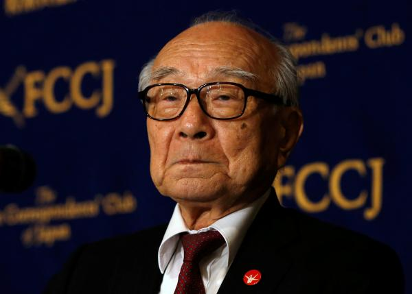 Atomic Bomb Survivors Welcome Obama's Apology but Say Disarmament is Priority