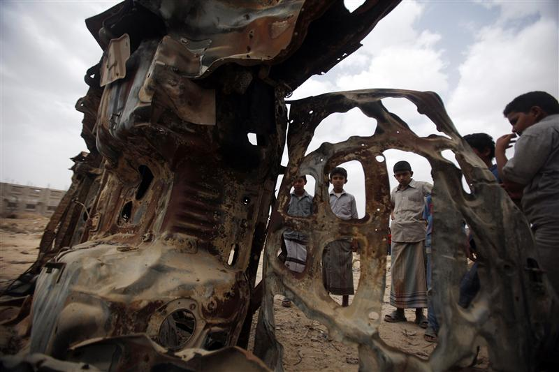 Al Qaeda still Reaping Oil Profits in Yemen Despite Battle Setbacks