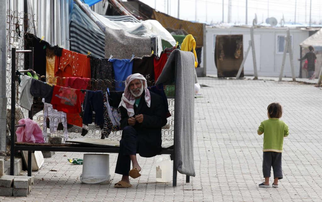 Turkey Retaliates to ISIS Rocket Fire