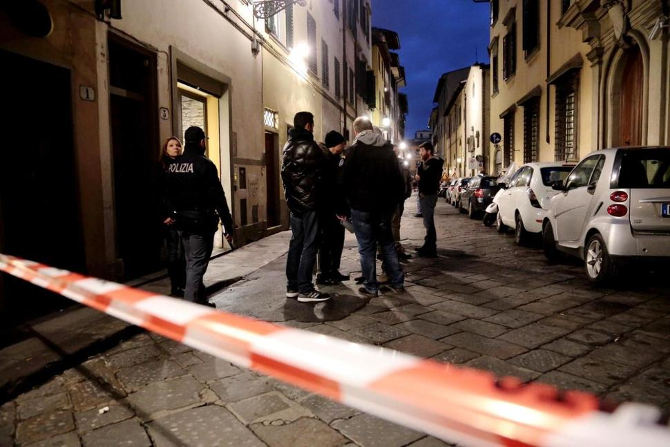 2 Arrested in Italy over Terror Plots in Rome, London