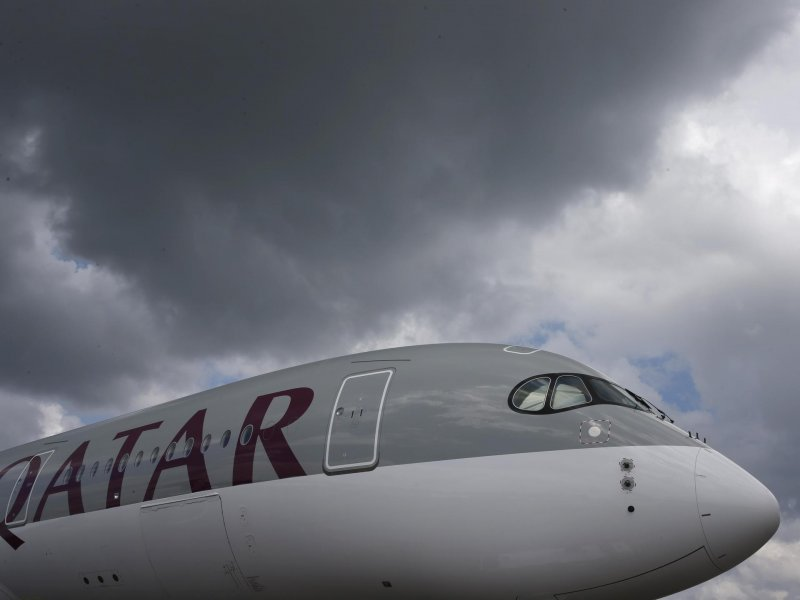 Qatar Airways Delays Launch of World's Longest Direct Flight