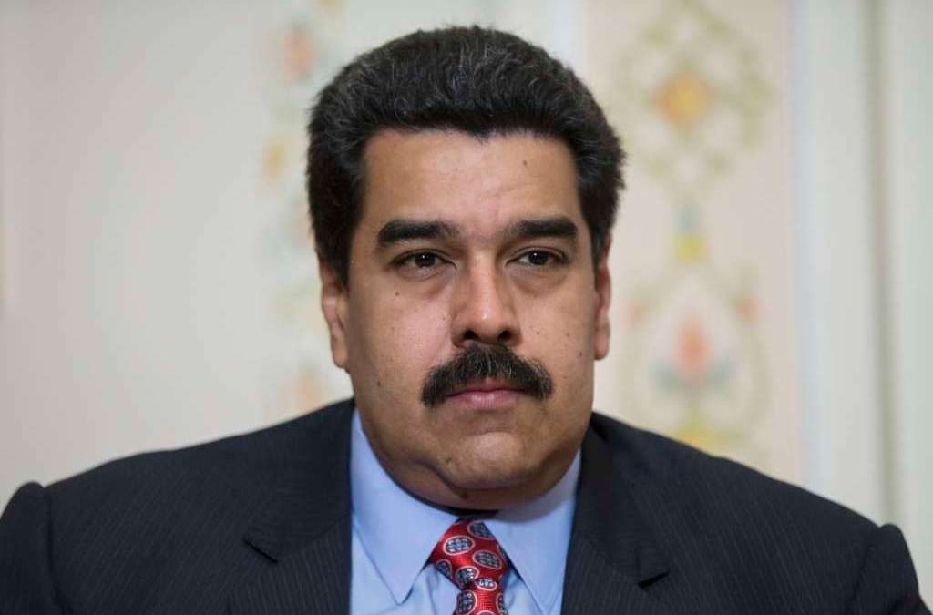 U.S. Officials: Possible Venezuela Meltdown as Maduro's Power Weakens