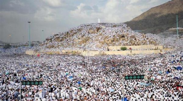Iran Eludes Concluding Arrangements for its Pilgrims Once Again