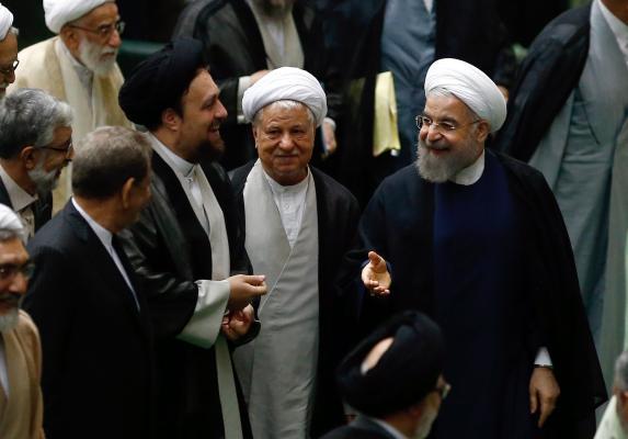 Opinion: Jihad With the Iranian Rial!