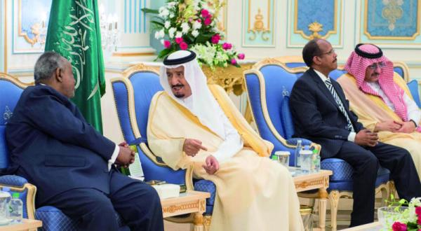 The Importance of the Saudi Military Presence in Djibouti