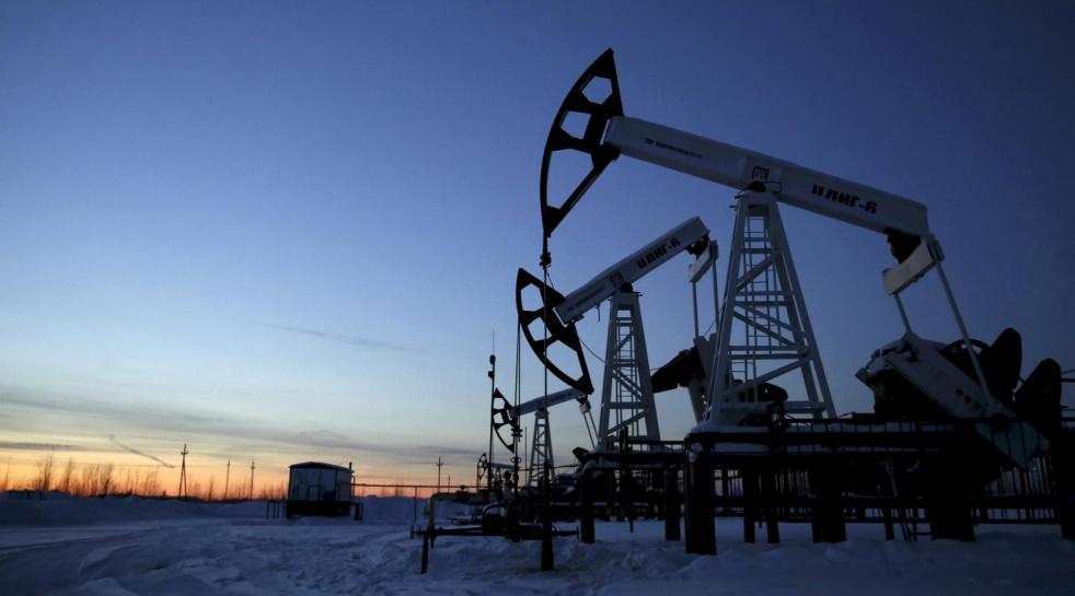 Iran and Libya Pressure Oil Prices
