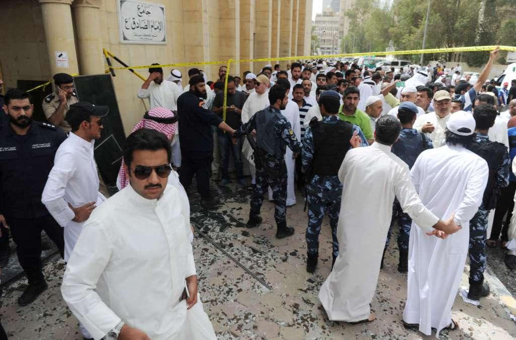 Kuwait Upholds Death Sentence for Sadiq Mosque Blast Ringleader
