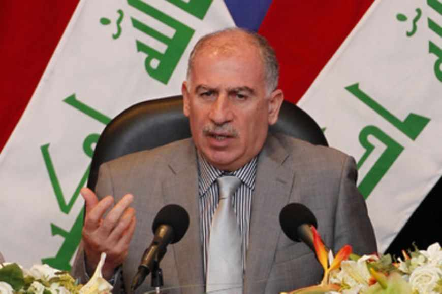 Nujaifi: Iraq is at Crossroads and Maliki is to be Blamed