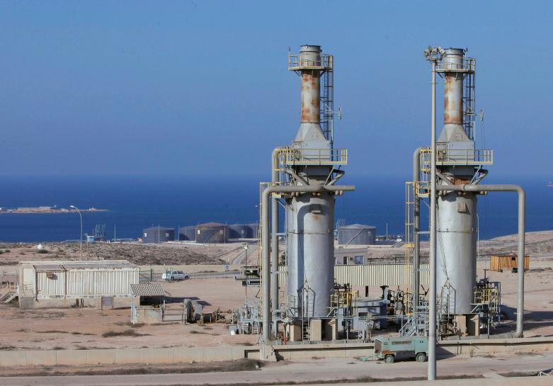 Libyan Factions Approve Unified Oil Structure