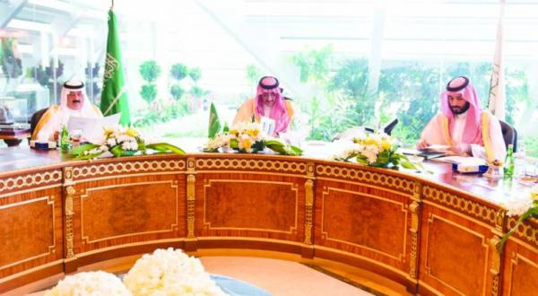 Crown Prince: Martyrs are a Source of Pride and Their Families Are Cared For
