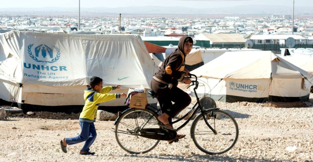 European Report: Syrian Children Forced to Work in Exploitative Conditions in Jordan
